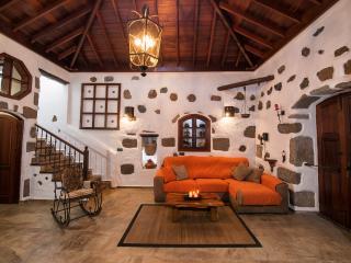 Casa Emblematica Garaday Lanzarote.