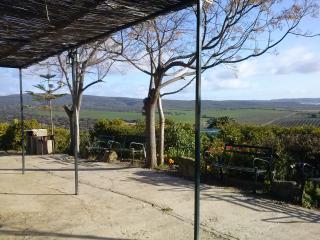 CASA DE COLMENA, Hornachuelos