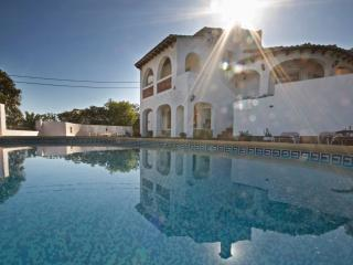 Casa Lometa, Benidoleig