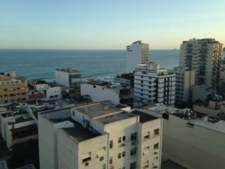 Estação 8 Ipanema 2 BR 2 BT - 3 min a pé para a praia, Rio de Janeiro