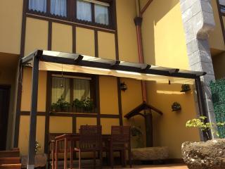 Villa adosada Zizurkil- Donostia
