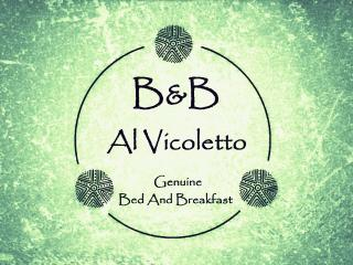 B&B Al Vicoletto Genuine Bed and Breakfast Room 12