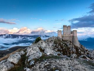 Casa vacanza Parco Nazionale della Majella 4, Caramanico Terme