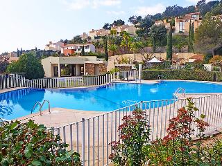 4 bedroom Villa in La Londe Les Maures, Cote d Azur, France : ref 2214824
