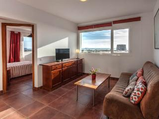 Apartment sea views, el Cotillo, Lajares