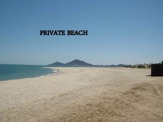 BEAUTIFUL 3BR CONDO at ELDORADO RANCH, SLEEPS 8, San Felipe