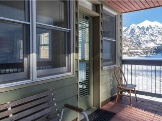 Etta Place  - 1 Bedroom Condo #1, Telluride