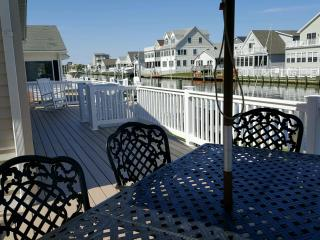 Fenwick Island Waterfront 3BR Home, Bay access