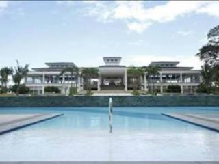 Grass Residences 1Br Staycation
