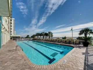 Gorgeous Oceanfront 1 BR/1BA at Paradise Resort