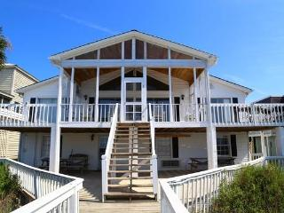 "3802 Scott Creek Drive - ""Southern Fun"", Isola Edisto"