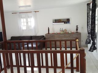 Charmante villa f4 meublée proche ttes commodites