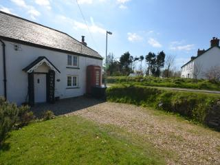 43210 Cottage in Higher Clovel, Morwenstow
