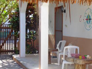 Comfortable 2-bedroom House in Tulum Good Location