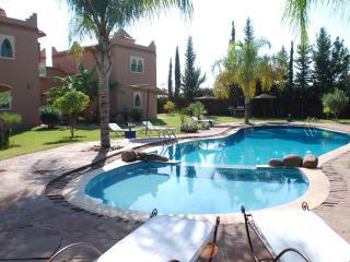 Villa ZrigaHouse, en exclusivité, piscine privée, sans vis-à-vis