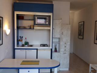 studio avec balcon, Saint-Aygulf