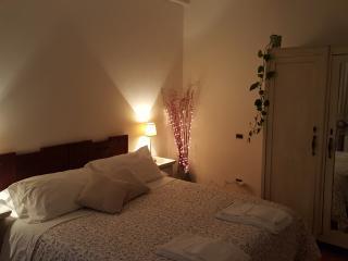 Giada's apartment, La Spezia