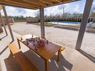 Beautifull Villa Lavanda with private pool