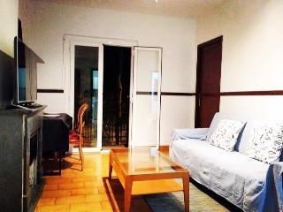 Beautifull Apartment near Paseo Maririmo, Palma de Mallorca