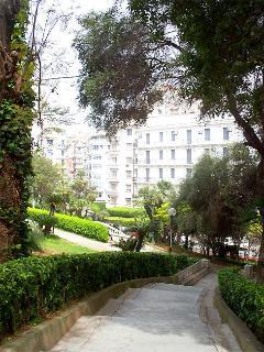 parc galland