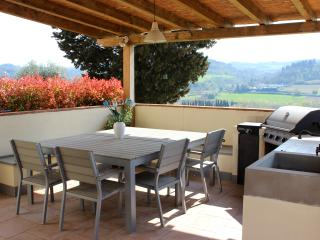 Wonderful holiday house  with pool : Syrah, San Casciano in Val di Pesa