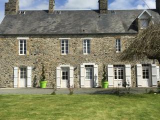 La maison du sculpteur, Coutances