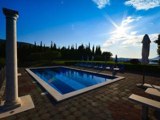 Villa Milicic, Gruda