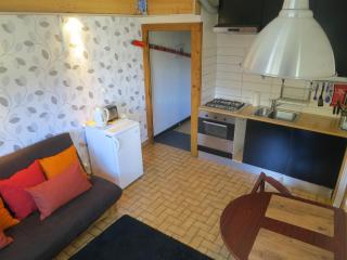 Two Double Bedroom Apartment, Chamonix
