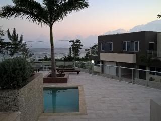 Jasmine Palms at Miramar, 3 bdrm/3bth, Montego Bay
