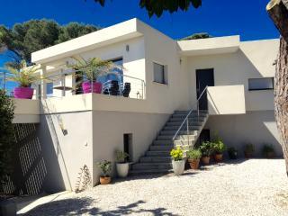 Villa O2 et sa Baraquette, Sète