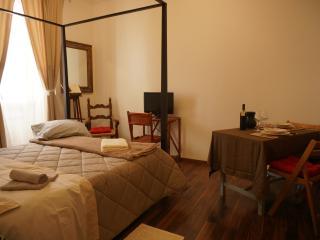 Signoria Suite in Florence