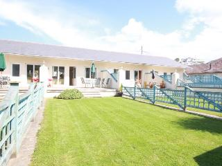 The Sundeck - 25 yards from Polzeath beach!