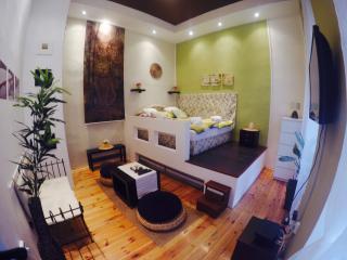 Smart City Apartment 2