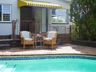 Pam's Place, Garden apartment, Johannesburg suburb, Krugersdorp