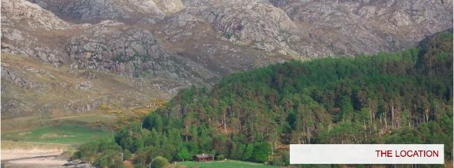 That little log cabin, that's Rocklea