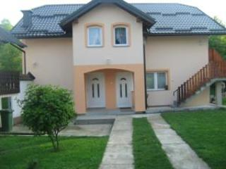 One bedroom-apartment, Plitvicer