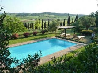 Ancient farmhouse in Maremma - Il Geranio