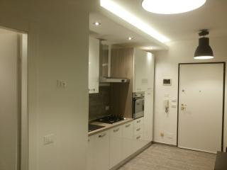 Beach Duplex Apartment (Wi-fi)., Montesilvano