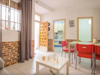 Apartamento en Patio Toledano