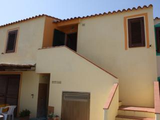 appartamento in villa 1° piano