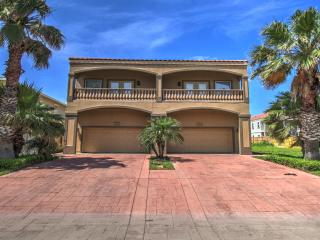 Distinct Quality Home, South Padre Island