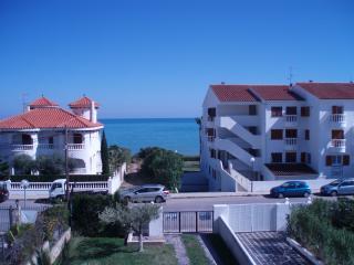 Se alquila casa de lujo frente al Mediterráneo, Alcossebre