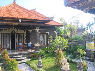 Agung Krotok Indah Villa, Amed