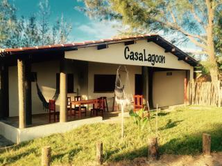 Casa Lagoon, Itarema