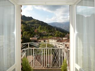 Apartment with amazing view of the Prosecco Hills
