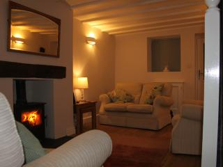 Marlin Cottage. Beautiful, cosy, well appointed., Conwy