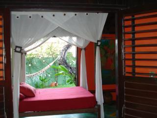 bungalow LAGARTO, Praia de Pipa