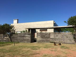Dream House on Jose Ignacio lagoon