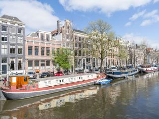 Amazing Centrally Located B&B #2, Amsterdam