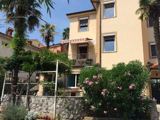 Villa Viktorija - Apartment house, Opatija